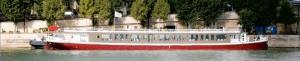 boreas boat