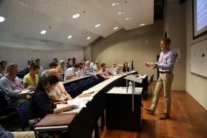 IMP 2019 Conference at IÉSEG